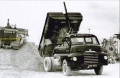Bedford truck  04