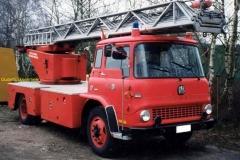 2018-10-07 Bedford ladderwagen