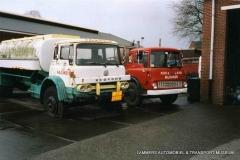 2016-08-24 Bedford KM ERV 2 PM 1971. BP Weis Groningen Links