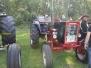 Belares tractor
