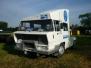 Berliet trucks