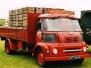 BMC truck