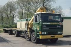 2016-08-26 Daf 2500 TI Boerman