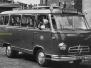 Borgward bussen