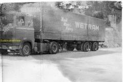 Wetram LB 110