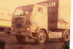 Wetram Volvo F 88