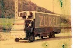 Zurel Ford