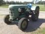 Buhrer tractoren