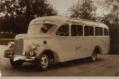 Busmaatschappij Verschoor