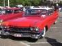 Cadillac personenwagens