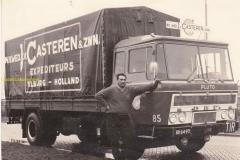Casteren, wed. van uit Tilburg