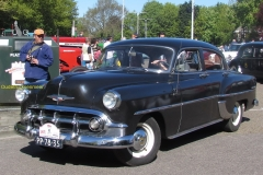 2017-03-06 Chevrolet 25-02-1954