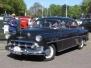 Chevrolet personenwagen