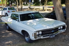 2018-07-16 Chevrolet Caprice 28-02-1969 8 cilinder
