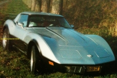 2019-05-21-Chevrolet-Corvette-1978-Silver-Aniversery