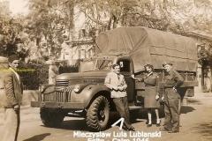 2017-11-10 Chevrolet Mieczslaw Lula Lublanski em 1945-1