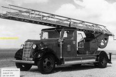 2012-12-13 Chevrolet Brandweer Ladderwagen 1938-1973