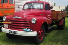 2016-07-16 Chevrolet Maple leaf 3 ton 30-03-1950 BR