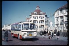 Concour de elegance 1961 Noordwijk