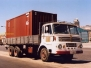 Daf truck map 08