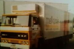2015-04-06 DAF 2100 Turbo Interc Melk unie rit Wieringen
