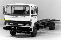 Daf truck map 11