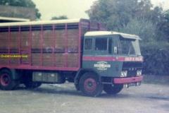2018-10-02 Daf 2600 Koller