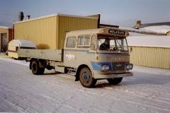 Daf truck map 13