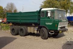 Daf truck map 16