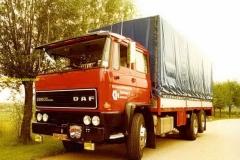 Daf truck map 18