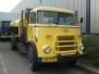 Daf truck map 22