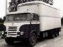 Daf truck map 23