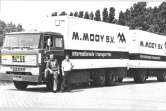 Daf truck map 25