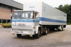 Daf truck map 29