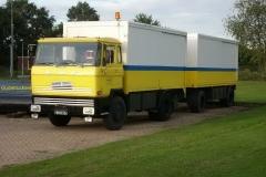 Daf truck map 33