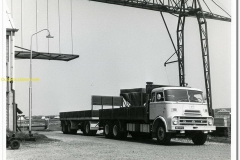 Daf truck map 34