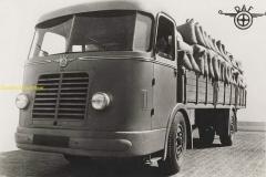 Daf truck map 35