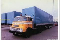 Daf truck map 36