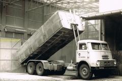 Daf truck map 38