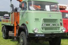 2016-07-15 Daf V 1600 DD 358 02-12-1969 WDJ