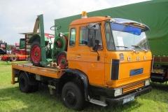 2016-07-16 DAf FA 1200 DA 275 07-09-1973 BR