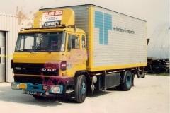 Daf truck map 24