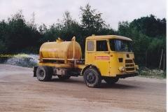 Daf truck map 14