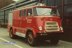 2013-10-13 Daf bj 1965  V1600BB