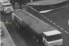 2014-01-13 DAF tankers Schiphol