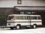 Daihatsu bussen