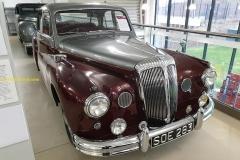2019-11-28 Daimler Conquest Century