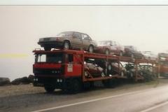 2011-10-10 Daf 2800 de Rooy