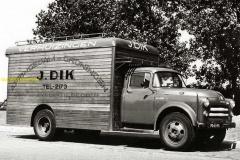De Soto trucks