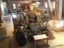 Dieselross tractor